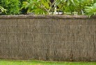 Beulah TAS Thatched fencing 4