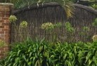Beulah TAS Thatched fencing 5