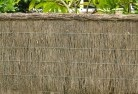Beulah TAS Thatched fencing 6