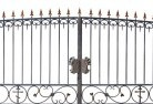 Beulah TAS Wrought iron fencing 10