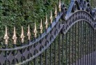 Beulah TAS Wrought iron fencing 11
