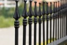 Beulah TAS Wrought iron fencing 8